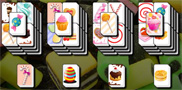 Sweet Mahjong game